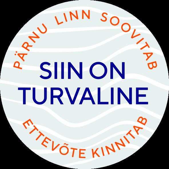 Turvaline Pärnu